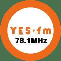大阪ミナミのコミュニティエフエム YES fm 78.1MHz