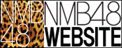 NMB48 WEBSITE
