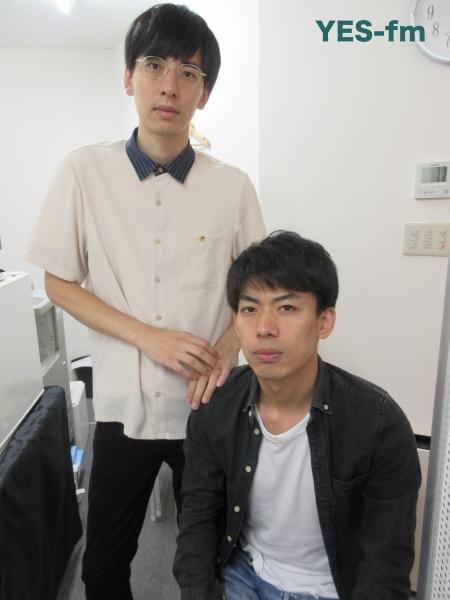 浜田 カベ ポスター