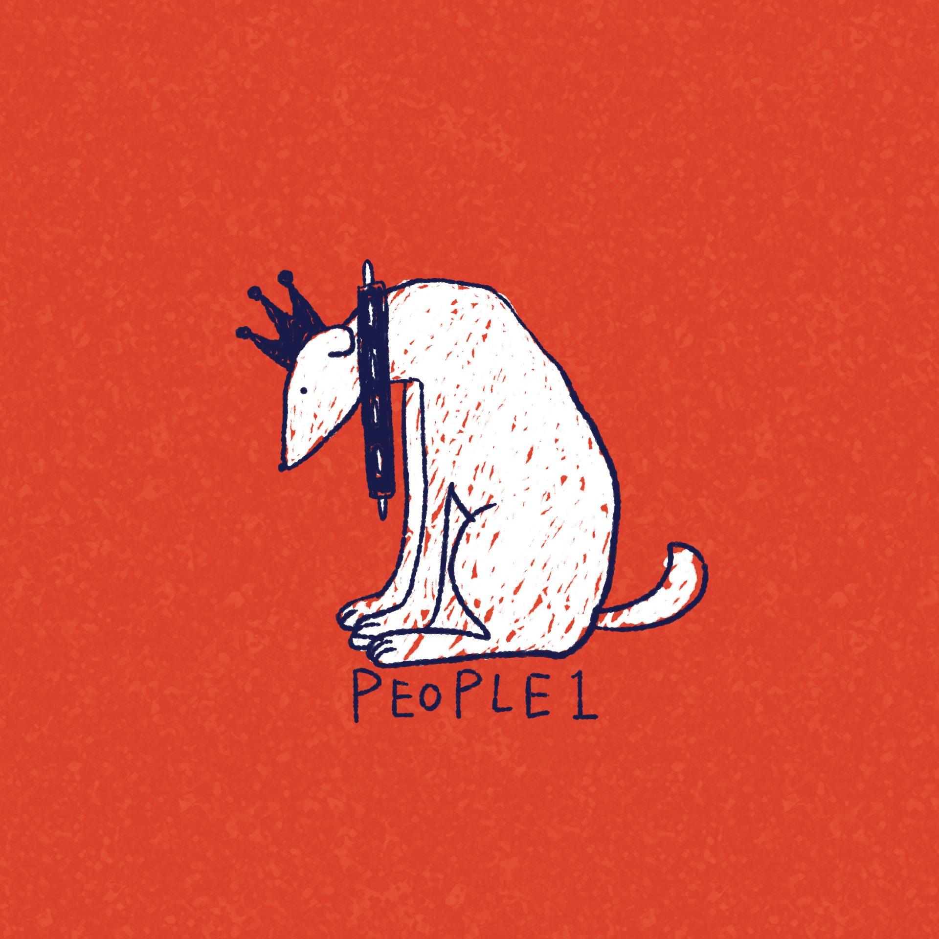 PEOPLE 1