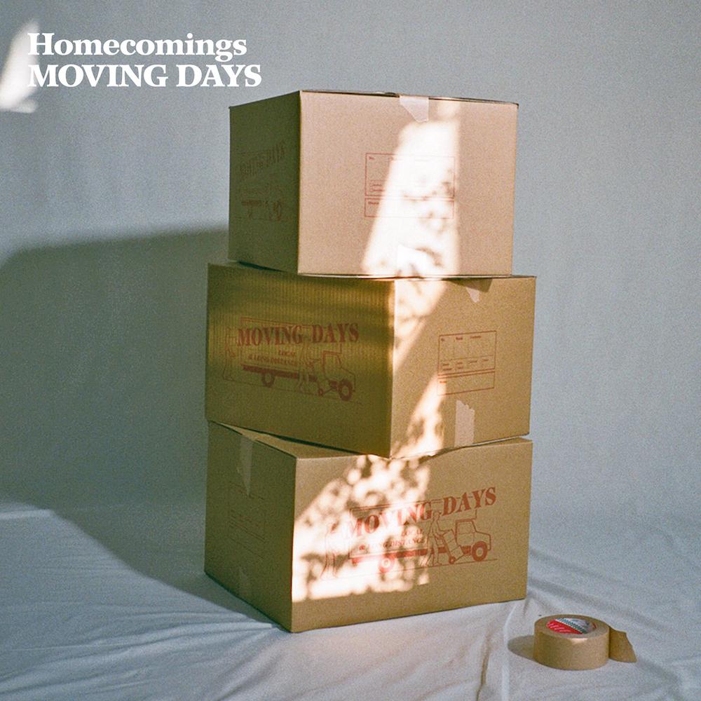 Homecomings / Here